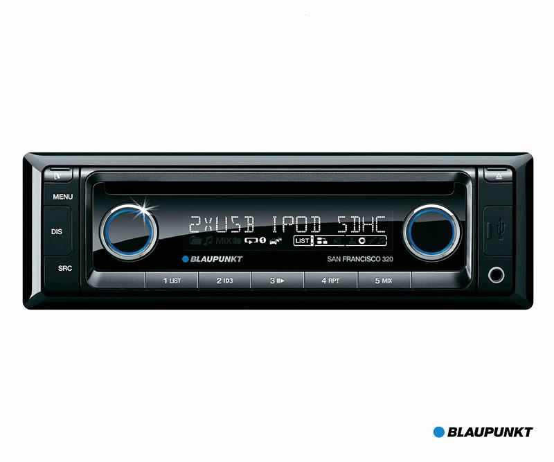 sf320 radio