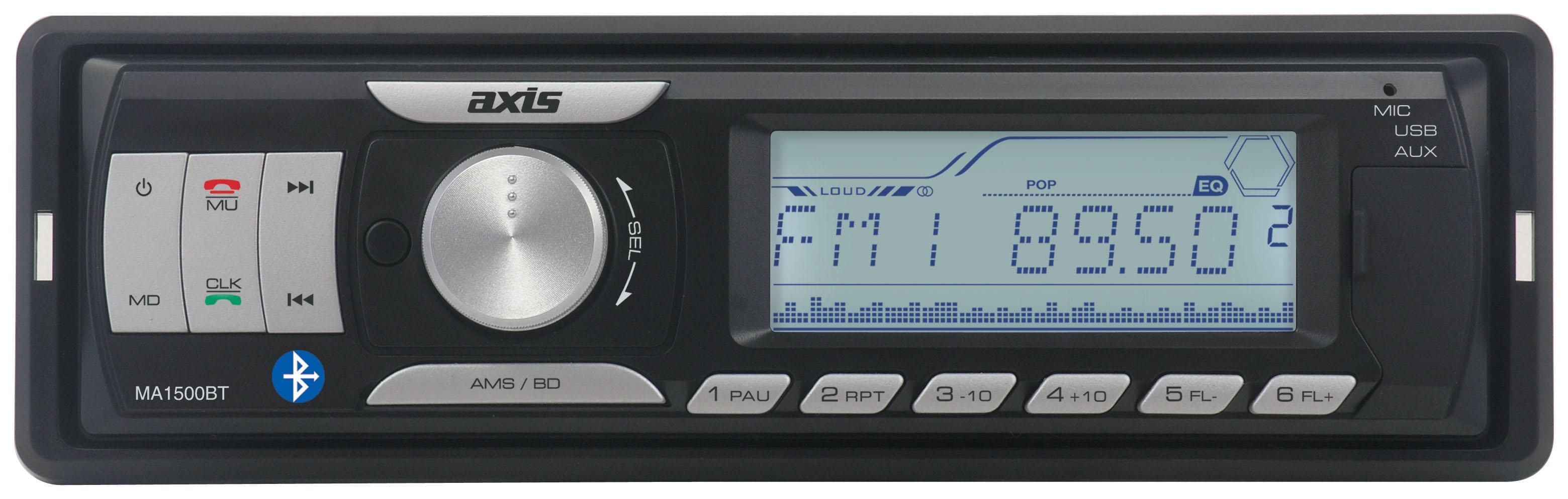 radio MA1500BT-1