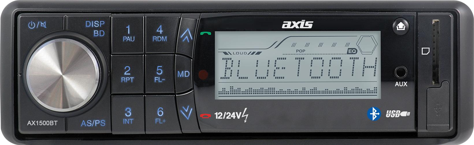 AX1500BT
